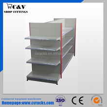 Hot selling supermarket rack with competitive price and top quality