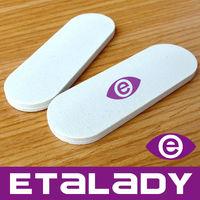 6cm Nail Salons Pocket Mini Emery Boards
