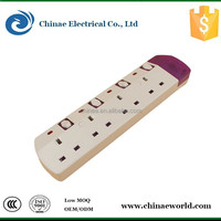 Electrical series board socket,specialized socket outlet,flush mounted electric outlets