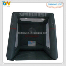 Inflatable cube advertising tent inflatable tent price