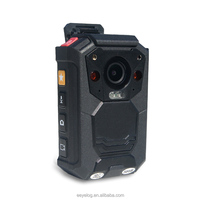 Super High resolution police body camera nice quality video recording body camera for law enforcement officers