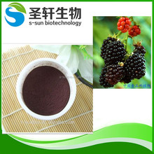 natural mulberry fruit extract /diabetes products raw material