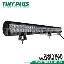 "2015 new update product 40"" 234W led light bar"