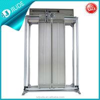 Femator stainless Vertical Elevator Car Doors