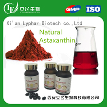 Top Quality Natural Astaxanthin Softgel