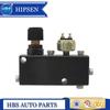 brake bias adjustable proportioning valve and distribution block