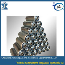 Industry widely used stain steel idler roller, tube roller, carbon steel cigarette conveyor roller