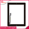 LCD Touch Screen Digitizer For Ipad 4 LCD Assembly .For iPad LCD Screen