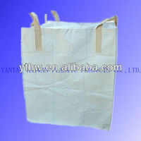 New 1 Ton Pp Woven Sand Container Jumbo Big Bag