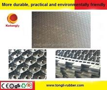 Rubber Stable Mat, Cow Mat, Rubber Flooring for Horse
