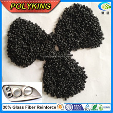 Engineering plastic reinforced nylon 66 with 30% glass fiber filled