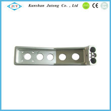 aluminum truck spare parts for america