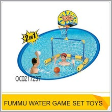 Kids water game toy pool basketball OC0217237