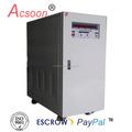 Af50w-330045kva 3 fases ac regulador de voltaje