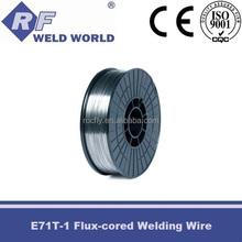 E71T-1 Flux-cored Welding Wire
