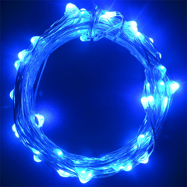 High Quality Copper Wire Led String Light Decorate For Christmas High Quality Fairy Light Bulbs ...