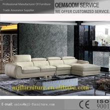 New classical leather recliners sofa sets