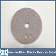 Car Care Products Sponge Polishing Pad