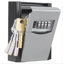 Security lock for Cheapest Combination Key Box Lock Key Case Lock (87702)
