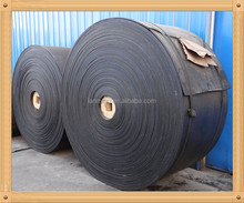 Nylon conveyor belt export EP-150