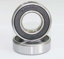 automobile bearing, Deep Groove Ball Bearing 6205 open Z ZZ 2RZ 2RS , with high quality