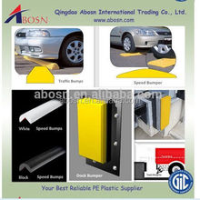 Good uhmwpe plastic panel/ dock bumper with good abrasion assistant