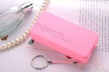 luxury portable power bank 5800mah smallest battery made in tech shenzhen