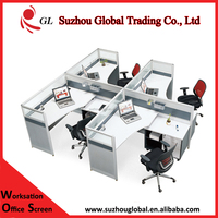 China supplier factory cheap price call center cubicles