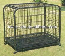 Fashion Wooden dog house/ wooden dog cages/wooden dog kennels