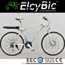 250w rear rack battery 36v samsung brand 31 - 60km Range electric bike highly speed