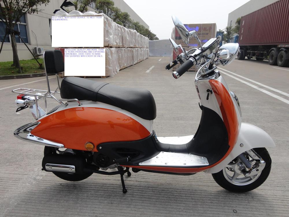 high quality Best Price 1500W Vespa Scooter