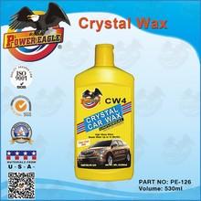Power Eagle Carnauba Cleaning Car Wax/OEM/ODM 530ml