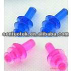 DB Lower Silicone Rubber Ear Plug Airline Company Use