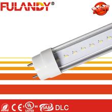 50000hours 5 Year Guarantee 4 foot t8 led dlc tube
