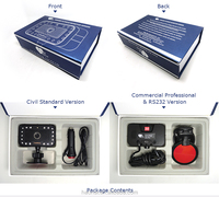 Anti distraction guangzhou car equipment, easy to install car alarm, best car alarm systems