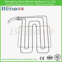 stainless steel electric tube heating element for home appliance components