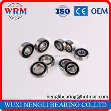 624 Ceramic Housing Wheel Deep Groove Ball Bearing for Inline Skates