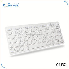 2014 Rotatable mini bluetooth wireless keyboard with case for ipad air