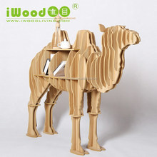 DIY camel shape animal table, animal coffee table