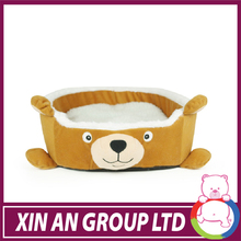 2014 hot sale toy good quality bear design dog house