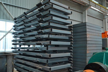aac block mould specification,mould for concrete panel,light weight concrete block mould