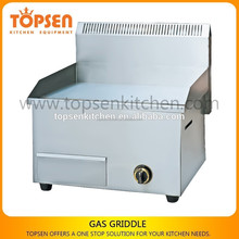 Cooking Equipment Outdoor Cast Iron Griddle Cooking Hot Plate
