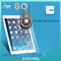 factory price high clear 0.3mm Tempered glass screen protector for ipad mini