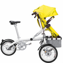 China housewares new design european style baby stroller