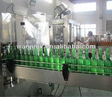 Glass Bottle Beer Factory Equipment