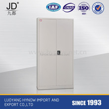 Modern design steel storage cabinet wardrobe closet