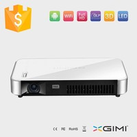 High Brightness DLP 3D Ready led Mini samsung galaxy s5 pocket projector