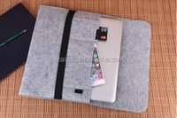 """Hot Selling laptop bag fashion notebook sleeve bag for macbook pro/air notebook case11""""13""""15"""""""