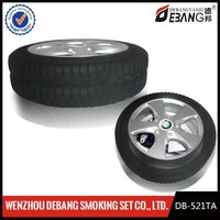 personalized ashtray auto tire shape ashtrays funny novelty ashtrays