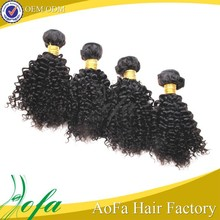 virgin mongolian kinky curly hair free weave hair packs different types of curly weave hair